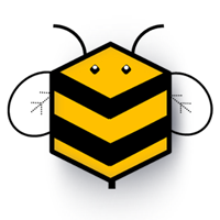 Logo-abeja LiveBeep