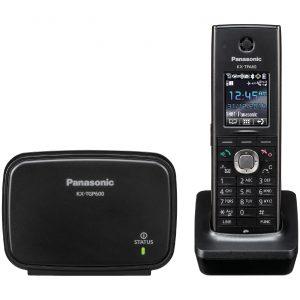 Panasonic DECT SIP KX-TGP600 (base + supletorio)