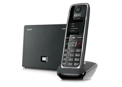 Telefono IP Gigaset C530 H