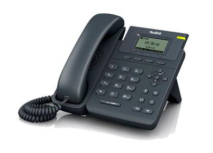 Telefono IP Yealink T19P