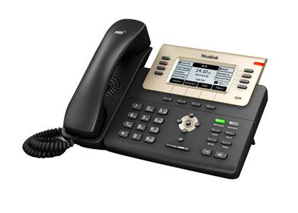 Telefono IP Yealink T27P
