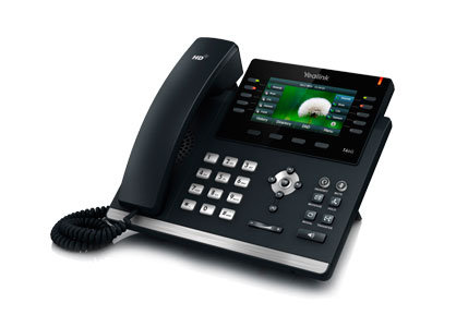 Telefono IP Yealink T46G