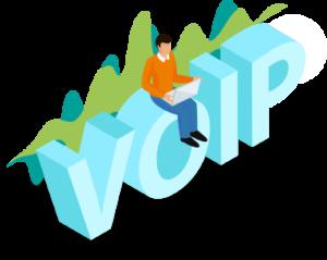 VoIP Vozelia